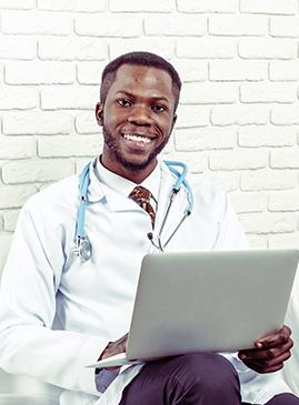 Dr Kassogué