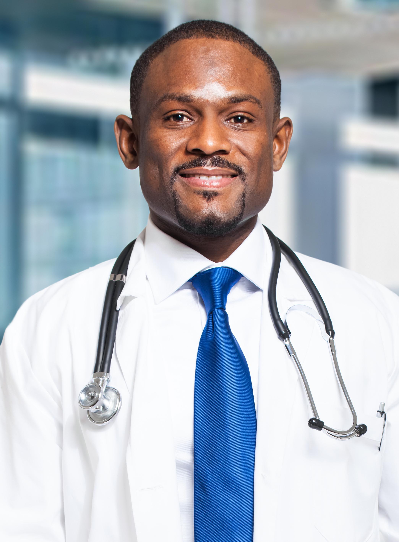 Dr Maïga